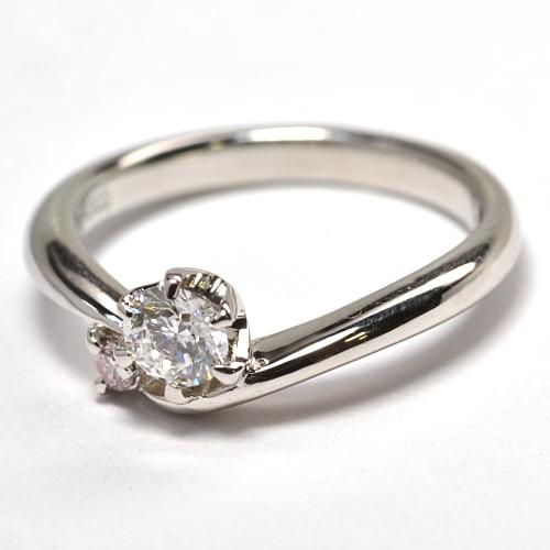 2011-41-4 婚約指輪