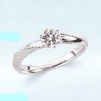 2011-70-2セミオーダー婚約指輪