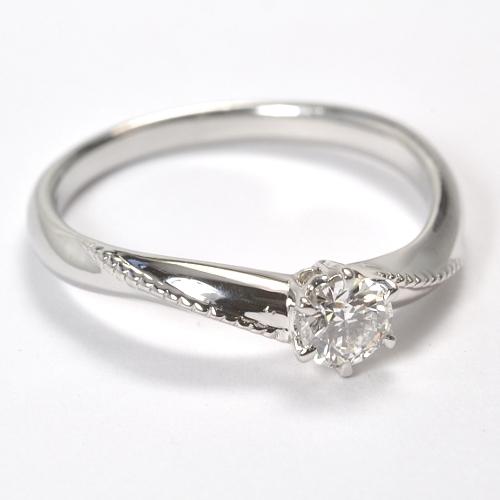 2011-70-5セミオーダー婚約指輪