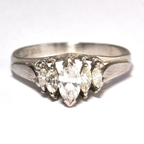2011-80-1リフォーム婚約指輪