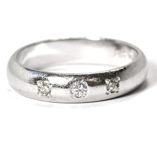 2011-97-2リフォームダイヤ指輪