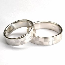 結婚指輪6-1