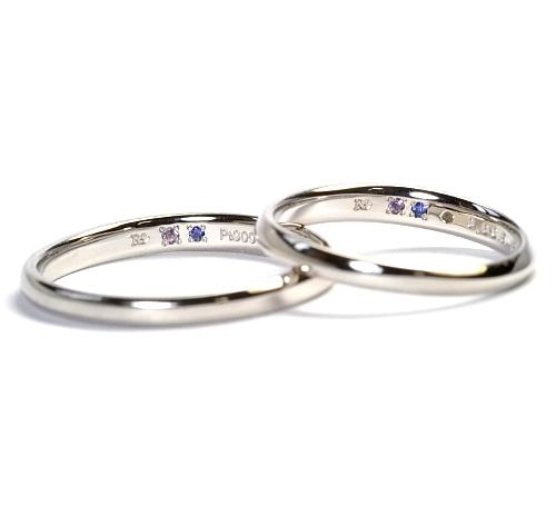 2015-12-3ルノア結婚指輪