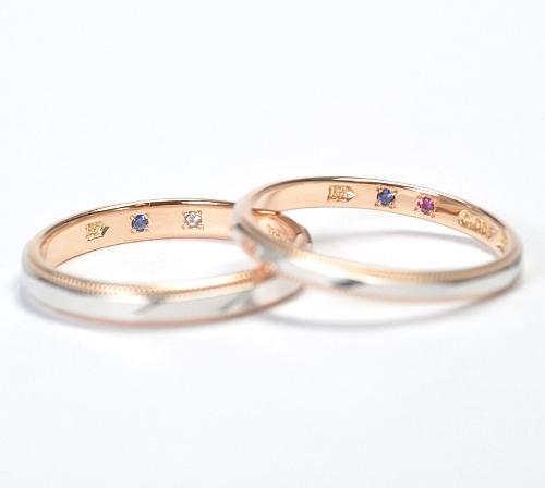 2015-13-3ルノア結婚指輪